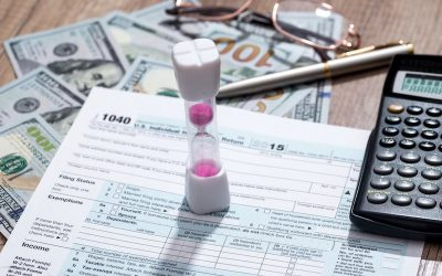 Jaime Garcia's Tax Extension Breakdown