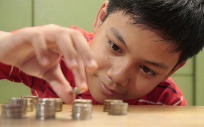 Jaime Garcia's Guiding Principles For Teaching Kids About Money