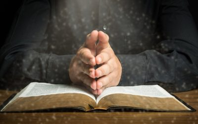 Jaime Garcia's Annual Holiday Prayer